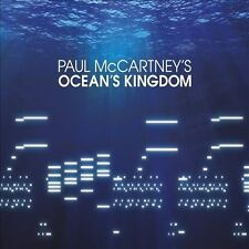 MCCARTNEY, PAUL - OCEAN'S KINGDOM NEW VINYL RECORD