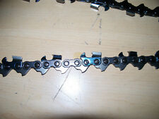 "4  73LGX076G Oregon 22"" Full chisel chains 3/8 pitch .058 gauge 76 Drive Links"