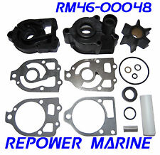 Water Pump Kit with Base for Mercruiser MR, Alpha Gen1 replaces #: 46-44292A2