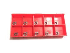 10 pezzi lastre di svolta WSP CCMT 060204 PVD rivestito nella confezione originale nuovo!