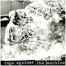 Rage Against the Machine de Rage Against the Machine   CD   état bon