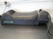 Arctic Cat Panther 550 Snowmobile Seat Seating Foam Frame With Fuel Pump Sit pad
