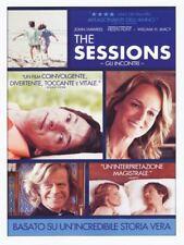 THE SESSIONS - GLI INCONTRI - CON JOHN HAWKES (DVD) NUOVO, ITALIANO, ORIGINALE