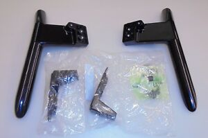 """TABLETOP BASE STAND FOR PANASONIC TX-32ES400B TX32ES400B 32"""" LED TV + SCREWS"""