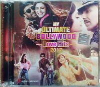 My Ultimate Bollywood Love Hits 2017 - Audio CD (Set Of 2)