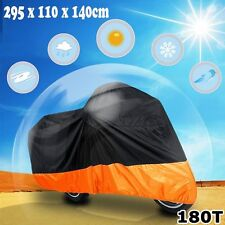 XXXL Motorcycle Cover For Harley Davidson Electra Glide Ultra Classic FLHTCU USA