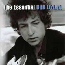 BOB DYLAN - The Essential 2CD *NEW* 2014 Updated Edition