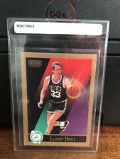 1990-91 Skybox Larry Bird Basketball Card #14 Nm-Mint Free Shipping