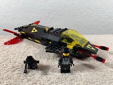 Lego Vintage Space Blacktron 6894 Invader