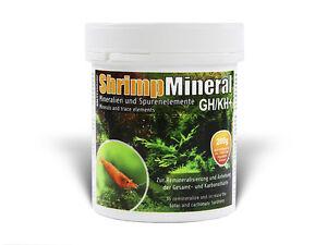 Salty Shrimp Shrimp Mineral GH/KH+ 200g SALTYSHRIMP