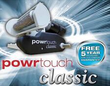 Powrtouch Single Axle Heavy Duty 3 Classic Caravan Motor Mover Powertouch MMC1