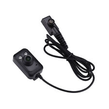 PRO HD66 External IR HD Lens Night Vision For Security Body Worn Camera Pocket