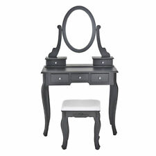 Pine Antique Style Dressing Tables With Stool For Sale Ebay