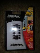 MASTER LOCK 5403D Clé Safe *** grand modèle ***