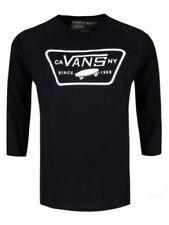 VANS Herren-T-Shirts-Raglan