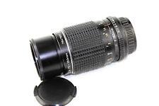 SMC PENTAX-P/K M Mount 1:4 F = 75-150 mm Zoom Lens. per Pentax P/K mount Telecamere