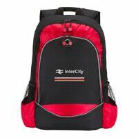 INTERCITY BR BRITISH RAIL BACK PACK BAG CLASS 43 47 91 37 125 RUCKSACK HST LNER