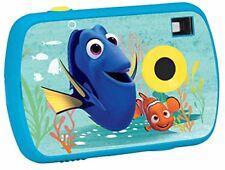 Finding Dory Lexibook Dj017do - Fotocamera Digitale 1.3mp Disney alla Ricerca...