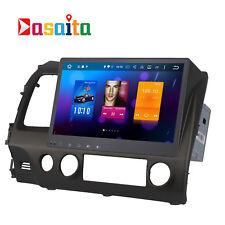 10.2'' Android 6.0 Car Radio For Honda Civic Stereo GPS Navigation Car Head Unit