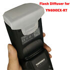 New Flash Diffuser cover for ​Yongnuo Speedlite YN600EX-RT Flashgun