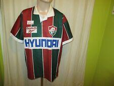 "Fluminense Rio de Janeiro Reebok Trikot 1998/99 ""HYUNDAI"" + Nr.9 Gr.M- L"