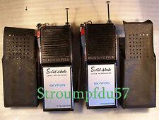 CiBi  lot de 2 CB   SKYFON  7 transistors  - 1 canal - Normes CE ()