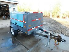 2008 08 Airman Pds185S Towable Air Compressor Generator Diesel 830 Hours!