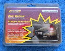 Metra Backup Sensor Kit No Drill Installation