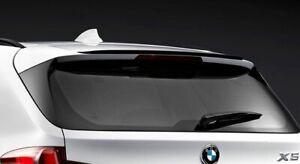 NEW Original BMW F15 X5 M Performance Rear spoiler