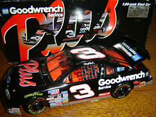 Dale Earnhardt #3 Goodwrench Parti Plus 1997 Monte Carlo Action Cwc 1/24