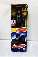 DC Justice League Action Batman, See Description