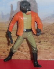 Star Wars Power of the Force PANDA BABA Cantina Action Figure Kenner Potf