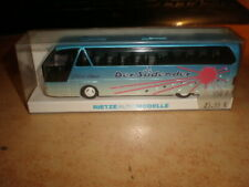 Rietze #62012 HO 1/87 BUS Der Südender First Class       MIB (50/015)