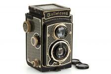 Rolleicord I 'Tapeten-Rollei' Art Deco // 32977,4