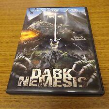 Dark Nemesis (DVD, 2012) OOP - Out of Print