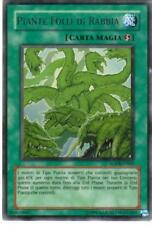 CARTA YU GI OH - PIANTE FOLLI DI RABBIA - SOVR-IT060 - IN ITALIANO