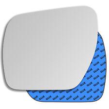 Außenspiegel Spiegelglas Links Konvex Mitsubishi Pajero 2006 - 2017 373LS