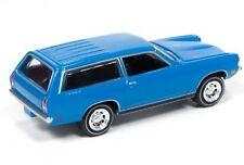 1972 Chevrolet VEGA station wagon collector car in original pkg--brand new 72