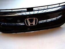 Genuine Honda Civic cromato e Mesh Frontale Griglia//Griglia 2007-2011 3//5 PORTE Modelli