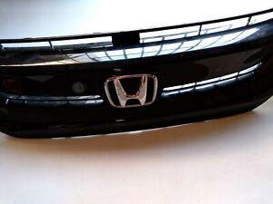 Honda Civic 10 2017 Sedan Berline Masque Grille Radiateur avec Logo Original