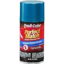 Duplicolor Bgm0440 Perfect Match Touch Up Paint Bright Aqua