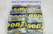 Goodyear Inflatable Blimp Wholesale Lot of 6 - 33 inch Nascar Scalextric Lionel