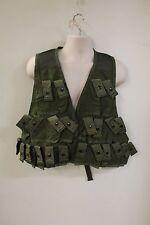 "US Army Grenadier Ammunition Vest, Large (Chest 43""), NSN 8415-00-146-1669"