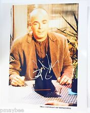 "Jerry Doyle Autographed 8""x10"" Photo - Michael Garibaldi in Babylon 5"