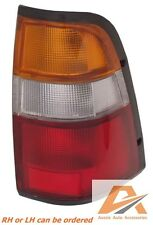 HOLDEN RODEO TF UTE TAIL LIGHT / LAMP / REAR INDICATOR FROM 1997 TO 2002