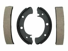 For 1973-1984 Subaru DL Brake Shoe Set Rear Raybestos 88288MT 1974 1975 1976