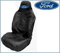 FORD - Sport Car Seat Cover Protector x1 HEAVY DUTY + WATERPROOF / FORD FOCUS ST
