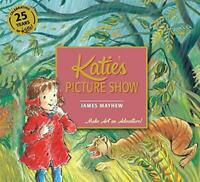 Katie's Picture Show by Mayhew, James, NEW Book, FREE & Fast Delivery, (Paperbac