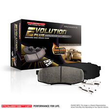 Power Stop 17-1338 Z17 Evolution Plus Ceramic Brake Pads
