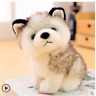 Plush Doll Soft Toy Animal Husky Dog Baby Kids Cute Stuffed Toys Gift 18cm 7""